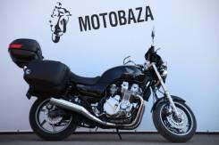 Honda CB 750. 750куб. см., исправен, птс, без пробега