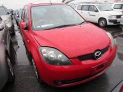 Бампер. Mazda Mazda2, DY Mazda Demio, DY3R, DY3W, DY5R, DY5W F6JA, FUJA, FXJA, FYJA, ZJVE, ZYVE, ZJVEM. Под заказ