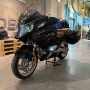 BMW R 1250 RT, 2019