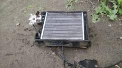 Радиатор отопителя. Лада 2106, 2106 Лада 2107, 2107