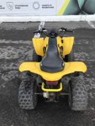 BRP Can-Am DS 250, 2007