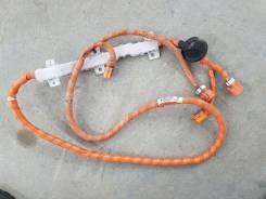 Высоковольтные провода. Nissan Leaf, ZE0