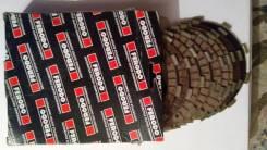 Диски сцепления Honda CBR929RR
