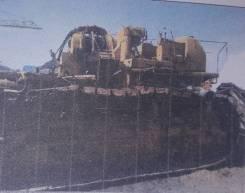 Трубоукладчик Komatsu D355c