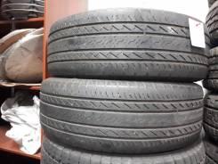 Bridgestone Dueler H/L 850. летние, 2017 год, б/у, износ 10%