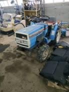 Mitsubishi. Продам трактор Митсубиси, 20 л.с.