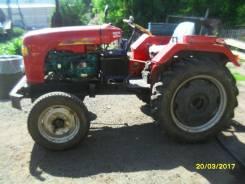 Weituo. Продается мини-трактор, 24 л.с.