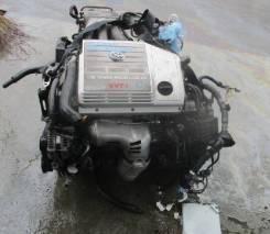 Двигатель в сборе. Toyota Windom, MCV20 Toyota Camry, MCV20, MCV30L Toyota Alphard, MNH10, MNH10W Toyota Estima, MCR30, MCR30W Двигатель 1MZFE