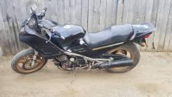 Yamaha FJ 1200, 1990