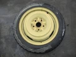 Колесо запасное T135/80D16 5x114.3 Toyota Ipsum