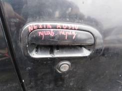 Ручка двери внешняя Daewoo Nexia, правая передняя Kletn