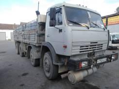 КамАЗ 6540, 2005