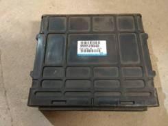 Блок управления двигателем Mitsubishi Space Star 2003 [MR578040,E2T71280H22610]