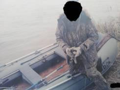 Лодка Флагман 350 НД НД 2007 г. в