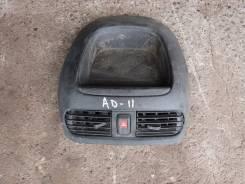Бардачок центральный Nissan AD Y11