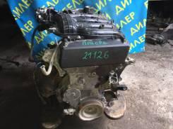 Двигатель в сборе. Лада Приора, 2170, 2171, 2172, 21728 Двигатели: BAZ21116, BAZ21126, BAZ21127