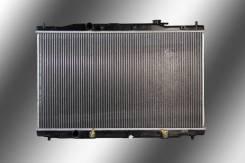 Радиаторы охлаждения на все иномарки