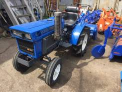 Iseki TX. японский трактор 1410 без пробега, 15 л.с.