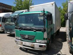 Nissan Diesel. Продаётся грузовик ниссан дизель, 7 500куб. см., 5 000кг., 4x2