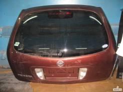 Дверь багажника Nissan Primera WTP12