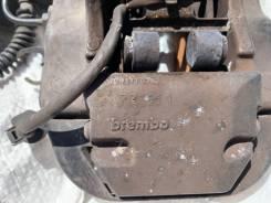 Комплект тормозных суппортов Brembo 4POT+6POT