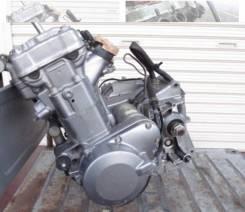 Продам двигатель Kawasaki ZZR 400 в разбор