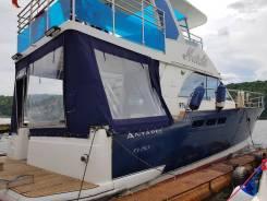 Яхта 46 футов Beneteau Antares 13.80 в идеале цена снижена!