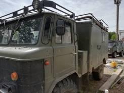 ГАЗ 66. Продаётся грузовик , 5 700кг., 4x4
