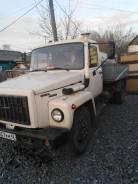 ГАЗ 3309, 1997