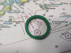 30637867 Sealing ring Volvo Penta. Уплотнение кольцевое Вольво Пента