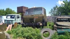 Tatra T815. Tatra 815, 15 000кг., 6x6