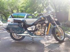 Honda Shadow 750, 1990