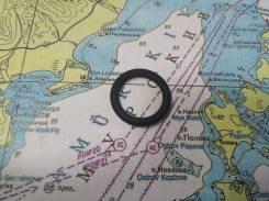 948887 O-ring Volvo Penta. Уплотнение кольцевое Вольво Пента