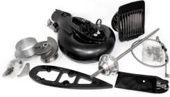 Водометная насадка Yamaha (Hidea, Mikatsu, Golfstream, HDX, Sea-Pro)