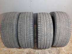 Bridgestone Blizzak Revo2. Зимние, без шипов, 2010 год, 20%
