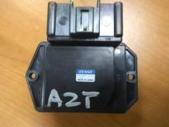 Реостат печки Toyota Avensis AZT251