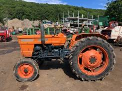 Fiat. Трактор FIAT 540 Special 55л/с, 55 л.с.