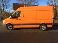Mercedes-Benz Sprinter 316 CDI, 2010