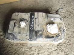 Бак топливный Mitsubishi Outlander XL CW 2006-2012