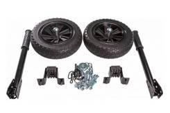 Комплект шасси и ручек для генераторов УГБ-5000-7500 SKAT) 18616