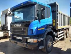 Scania P400. Самосвал 6x4 2016, 13 000куб. см., 25 000кг., 6x4