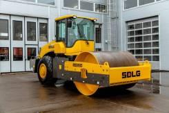 SDLG RS8180. Каток дорожный , 6 750куб. см.