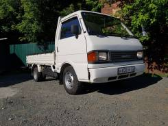 Mazda Bongo Brawny. Mazda BongoBrawny,1996 год, бензин, Пошлина, Один хозяин, длинный борт., 1 800куб. см., 1 200кг., 4x2