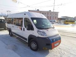 Fiat Ducato. Автобус, 18 мест