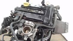 Двигатель в сборе. Opel Corsa Двигатель Z10XEP. Под заказ