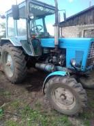 МТЗ 80. Продается трактор МТЗ-80, 89 л.с.
