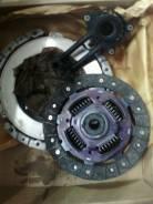 Комплект сцепления FORD Fiesta/Fusion/Mazda 2 1,6 01-