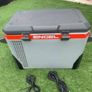 -18C! Sawafuji Engel MR040F компрессорный холодильник морозильник