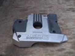 Крышка двигателя. Nissan Laurel, GC35, GNC35 RB25DE