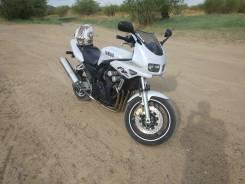 Yamaha FZ 400. 400куб. см., исправен, птс, с пробегом